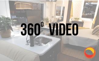 360 degree videos