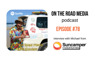 On The Road Media Podcast