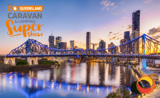 Brisbane – we are coming for you!